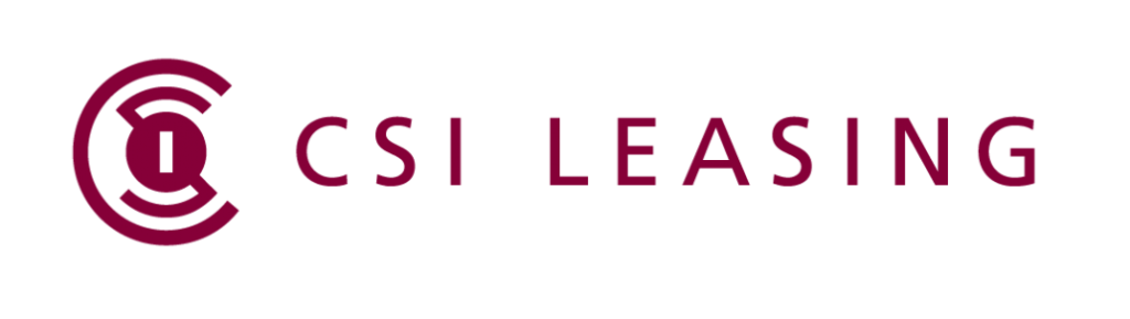 CSI Leasing logo